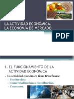 Economia Mercado