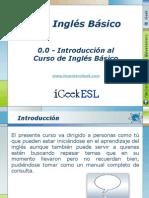 0.0 - Introducción al Curso de Inglés Básico