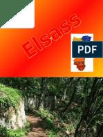 Mont Sainte Odile Obernai Riquewihr Selestat Ponts Couverts