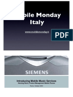2004-11-08 Introducing mobile music services - Henning Reich - Siemens