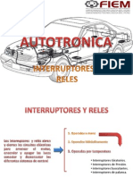 AUTOTRONICA SESION - 02