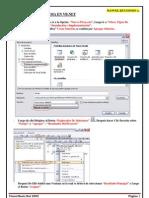 Empaquetar Programa en Visual Basic.Net 2005