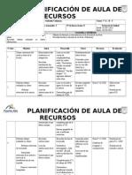 Planificación aula de recursos transitorios abril