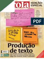 Nova Escola - 2010-03 . Producao de Texto