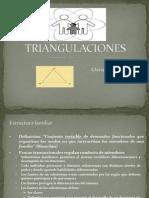 Triangulaciones Gloria