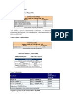 Datos PDF