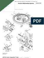 140k Motor Grader Jpa00001-Up (Machine) Powered by c7 Engine(Sebp5013 - 13) - Pelo Palavra-chave1