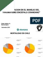 Actualizacion en El Manejo Del TEC