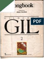 Gilberto Gil - Songbook Volume 2