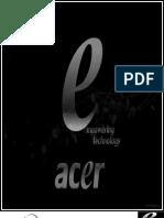 Acer Case Study
