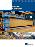Shriver Filter Press Brochure
