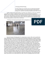 RF - Flooding Case Study