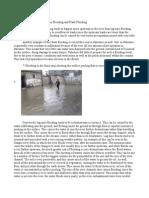 RF - Flooding Case Study