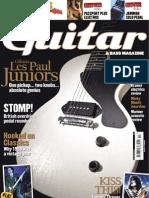 Guitar Bass 07 2010