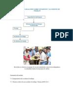 Módulo 7 Legislación sobre incidentes y accidentes de trabajo