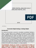 Capitulo 01 Conversor Digital a Analogo