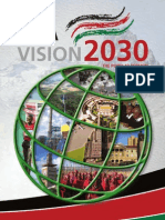 Kenya Vision 2030 Popular Version