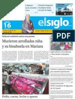 elsiglo Maracay  jueves 16-05-2013
