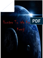Capitulo2-Hunter to Wa, Kaminokenji