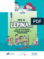 Lepina Version Amigable