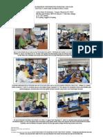 CONTOH DOKUMENTASI 2013 01 220113 Latihan Dalam Perkhidmatan - Program 1Bestarinet VLE FROG