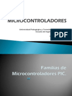 Clase 2 -Los Microcontroladores Pic