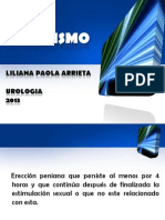 PRIAPISMO(SMR)