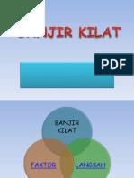 BANJIR KILAT