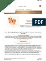 Unification Church - Christian or Cult
