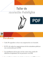 Taller Val Podologica