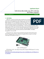 Project Man Hinh TFT Voi FPGA