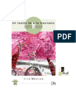 Un tostòn de arte mexicano, 1950-2000