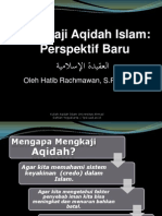 2 Aqidah Islam