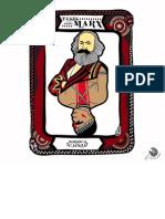 Tesis Sobre Marx-Rodrigo Gainza