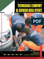 Emergency Oggi Rivista Mese di Marzo 2009