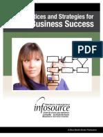 eBook Business Strategies