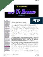 The Term's Israel, Hebrew, & Jew