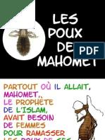 Les Poux de Mahomet