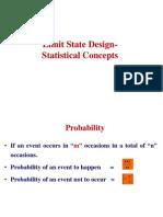 LSD - Statistical Concepts