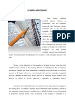 6 - Research Methodology