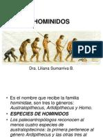 5. HOMINIDOS