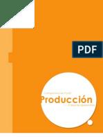 La Produccion Como Un Sistema