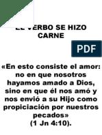 EL VERBO SE HIZO CARNE.pptx