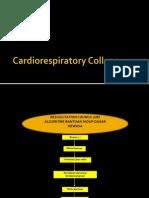 Cardiorespiratory Collaps Dan Airway Management