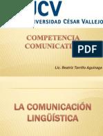 Sesión 01 - La comunicación