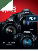 Canon EOS 7D Brochure 000001
