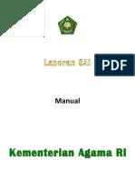 Manual ADK SAI