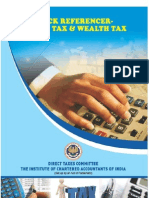Direct Tax Ready Referencer 2013 14