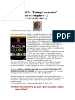 Crónica Nº 125- Portugal no mundo_comentado por estrangeiros - 2