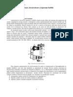 Studiul Sigurantelor Fuzibile, Separatoarelor Si Al Descarcatoarelor Electrice